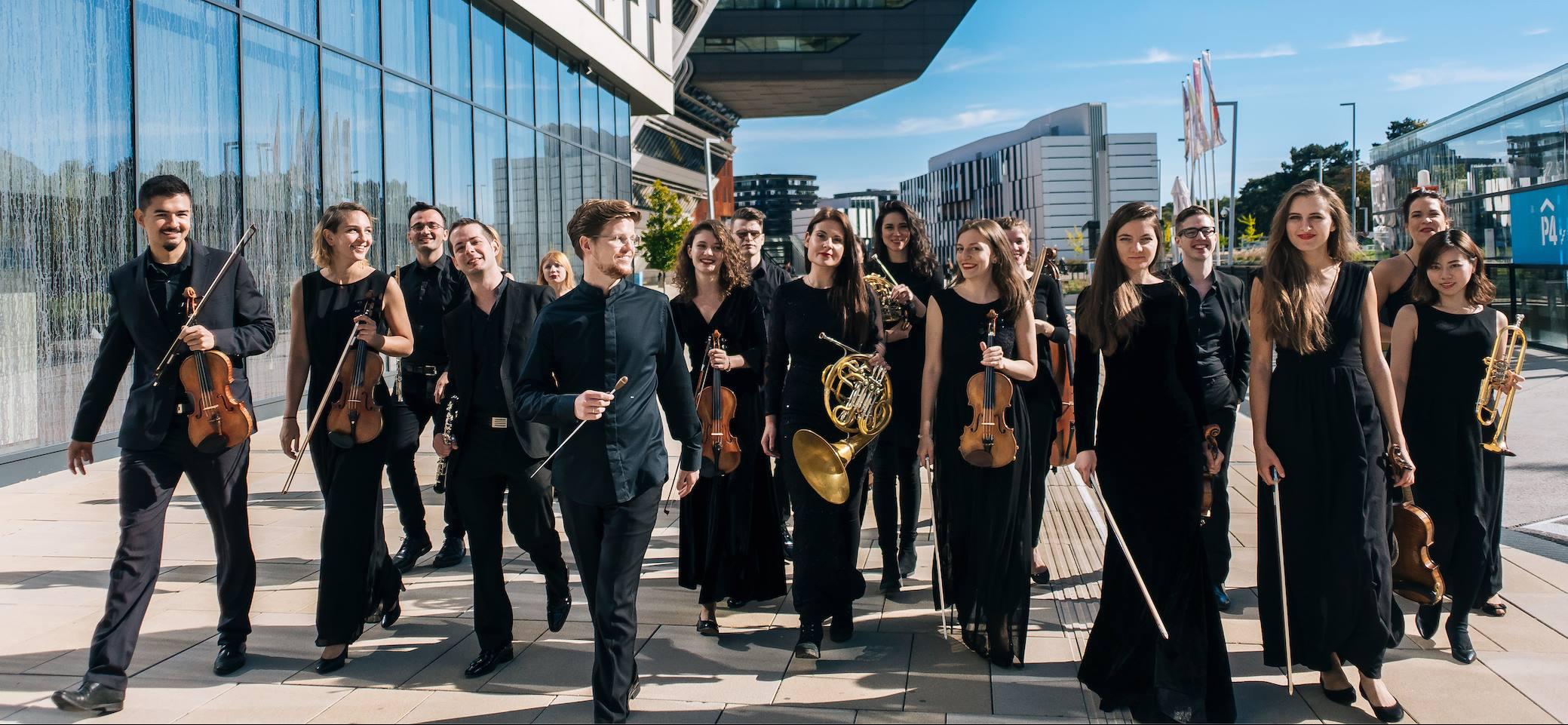 Klassikfestival - Haydn verzaubert